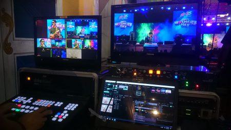 Concert Dayang, Khalifah
