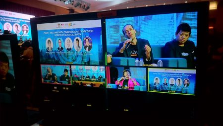 Malaysia Digital Economy Forum 2018