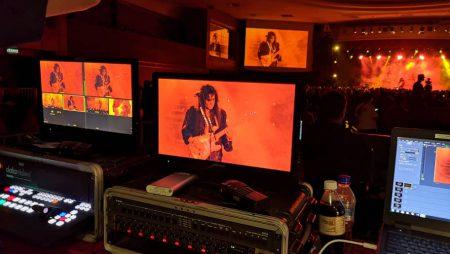YNGWEI Malmsteen Live in Malaysia