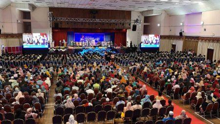 90th Konvokesyen UITM Pahang