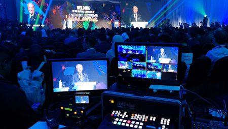 APEC 2020 Launch