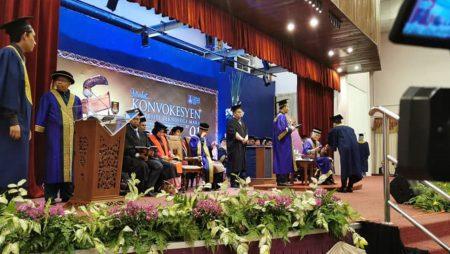 91th Konvokesyen UITM Pahang