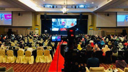 Amway Business Expansion Seminar