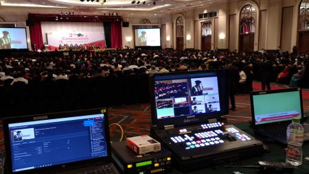 Manipal International University Convo 2019