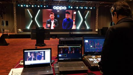 OPPO RENO X2 Series Launch