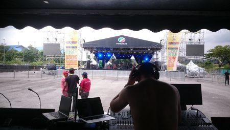 Sound Valley Festival 2017