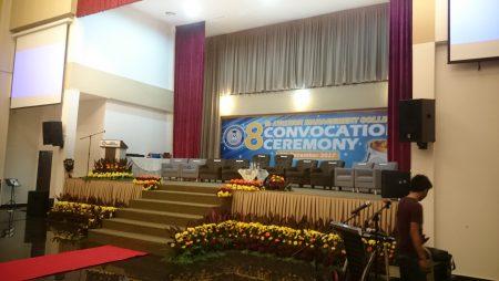 8th AMC Convocation