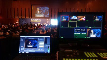 World Halal Conference 2015