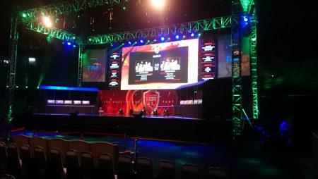 Malaysia Cyber Games 2015