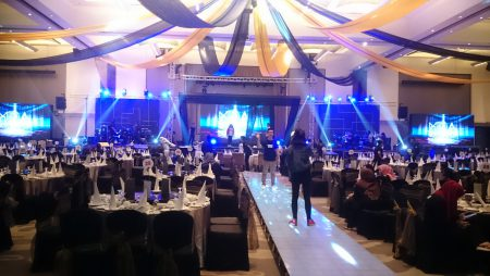 MIDA Golden Gala