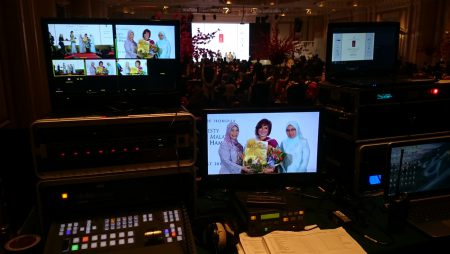 Tribute to Women Malaysia Awards & Charity Gala 2016
