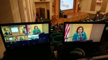 Pelancaran Program Transformasi Universiti