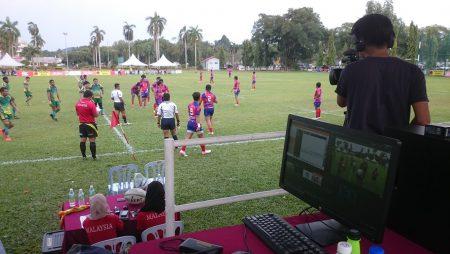 2017 AirAsia Malaysia Rugby League Series