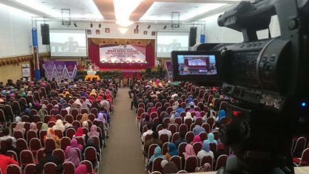 Majlis Menandatangani Ikrar Bebas Rasuah