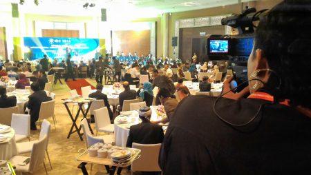 Int. Conference on Deradicalisation 2016