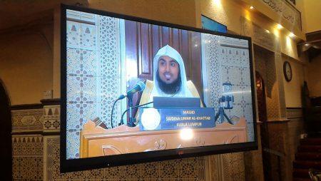 BFTP Season 3 with Sheikh Sajid Umar