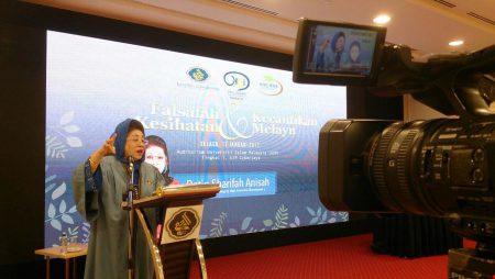 UIM Falsafah Kesihatan & Kecantikan Melayu