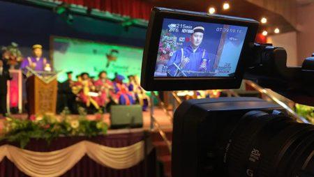 UiTM Pahang 86th Convocation