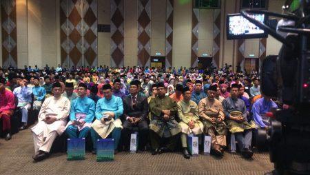 Majlis Perdana Ulama & NGO Islam